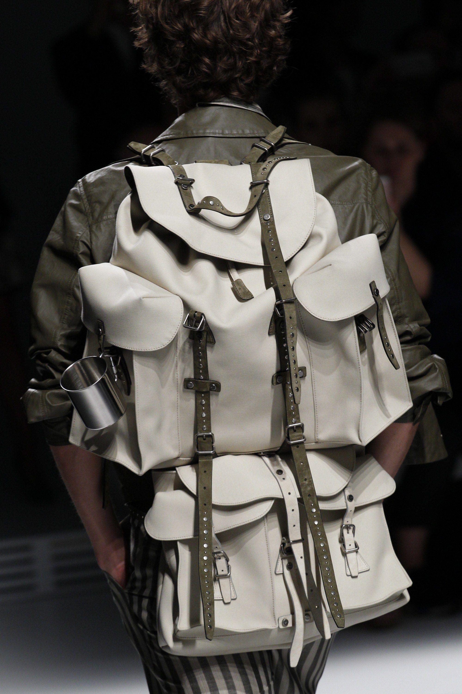 Salvatore Ferragamo Spring 2017 Menswear Fashion Show Fashion Salvatore Ferragamo Menswear