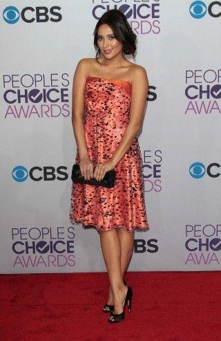 Shay Mitchell #fashion #dresses