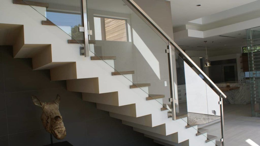 Best Uv Printed Balustrades With Any Fixings Stair Posts 400 x 300