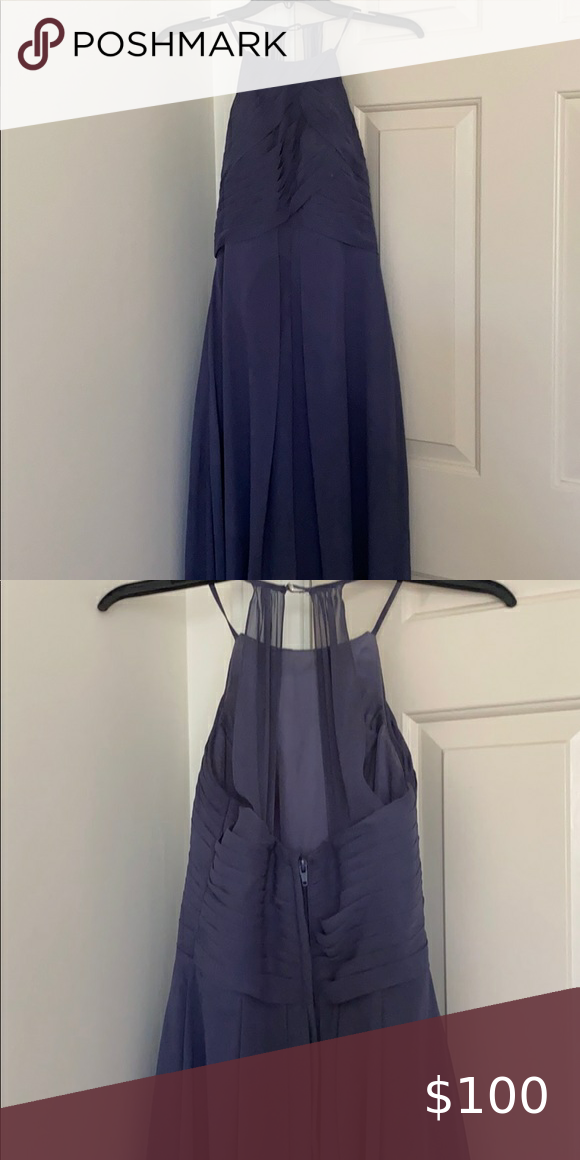 Long dress, willing to consider offers on price