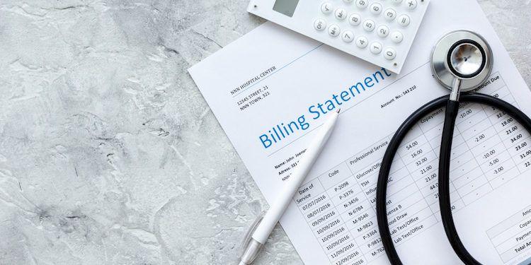 Medical Payment Medical billing, Medical billing
