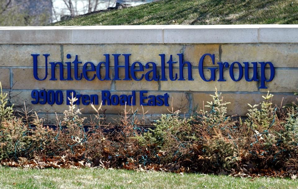 Why UnitedHealth Rules Among Health Care Stocks United