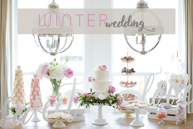 Winter wedding by H A B I T A N 2 http://habitandos.blogspot.com.es