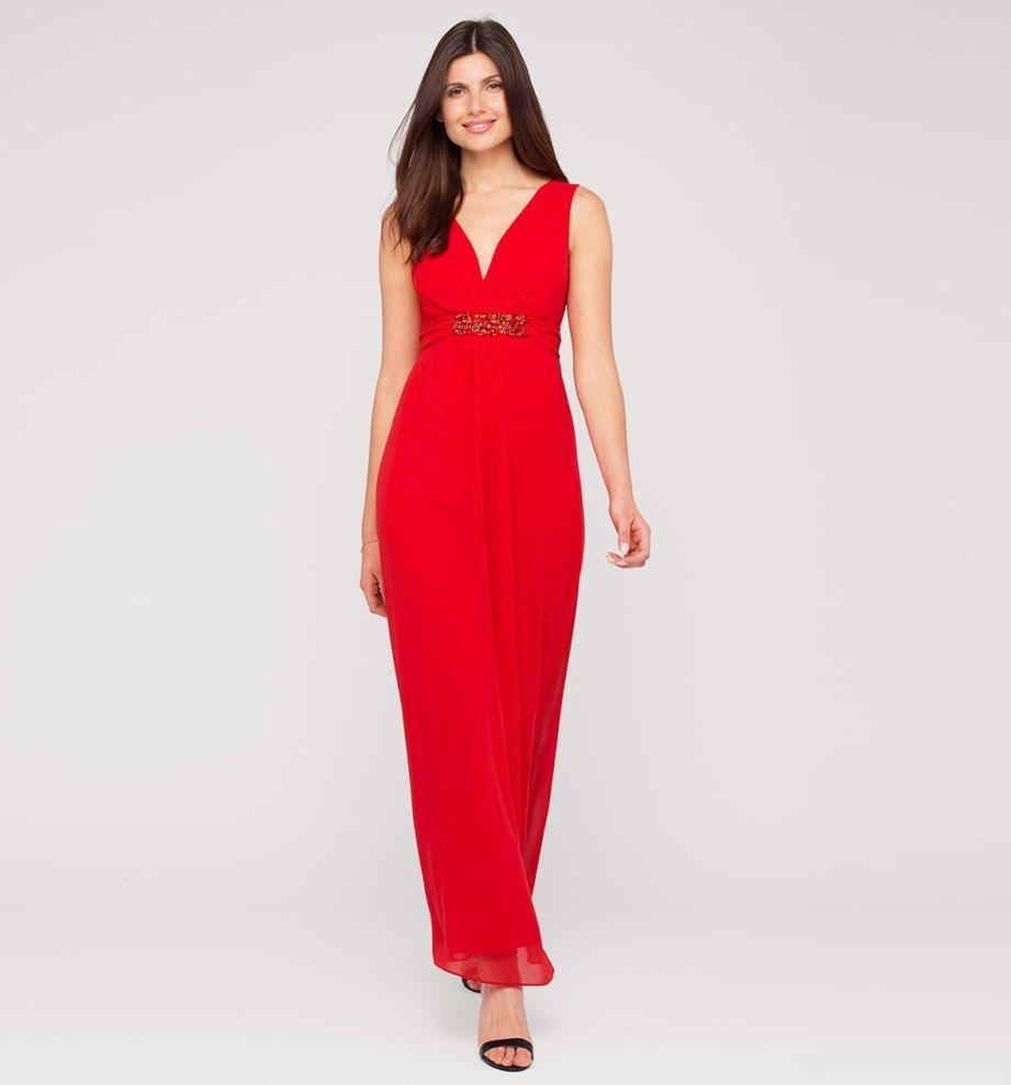Vestido Mujer Todos Los Vestidos En Rojo Al Mejor Precio En C A Vestidos De Mujer Coleccion De Vestidos Vestidos
