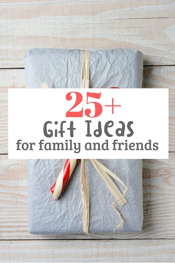 Family christmas gift ideas under $50