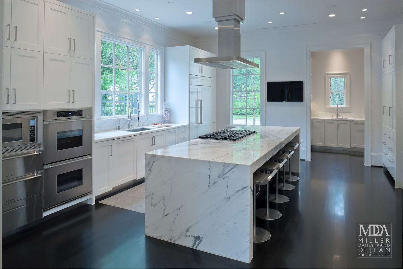 Meadow Lake » Miller Dahlstrand De Jean Architects | Kitchens ...
