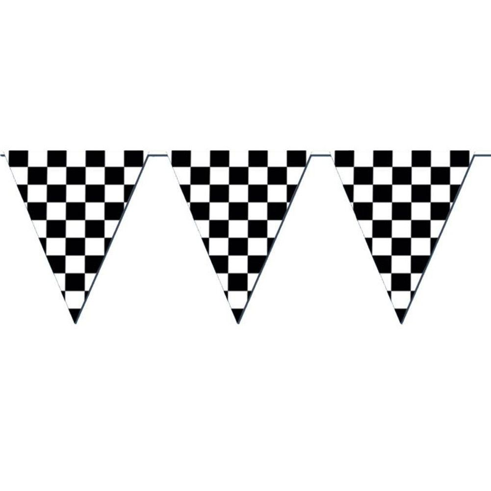 Racing Checkered Flag Pennant Party Banner  12 Ft  Easy. Lantern Decorations. Room Partitions Ikea. Lilac Table Decorations Wedding Tables. Emergency Room Detox. Nautical Party Decor. Little Baby Girl Room Ideas. Beachy Living Rooms. Decorated Cupcakes For Weddings