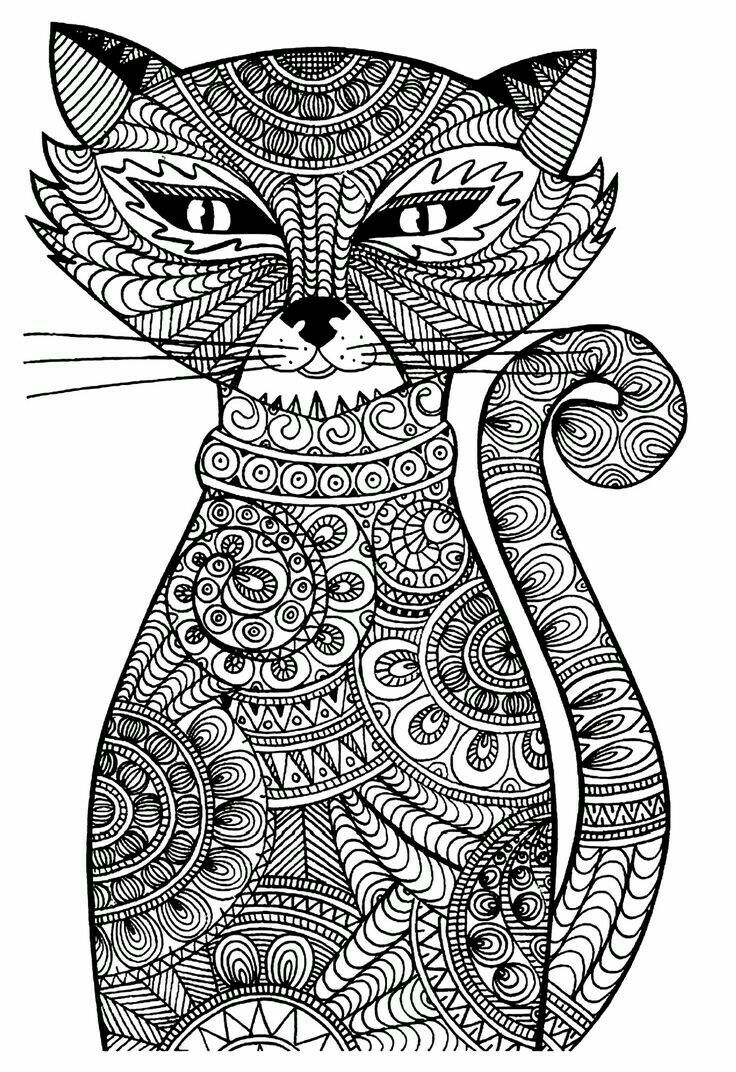 Fantástico La Página De Chester The Raccoon Para Colorear Ornamento ...