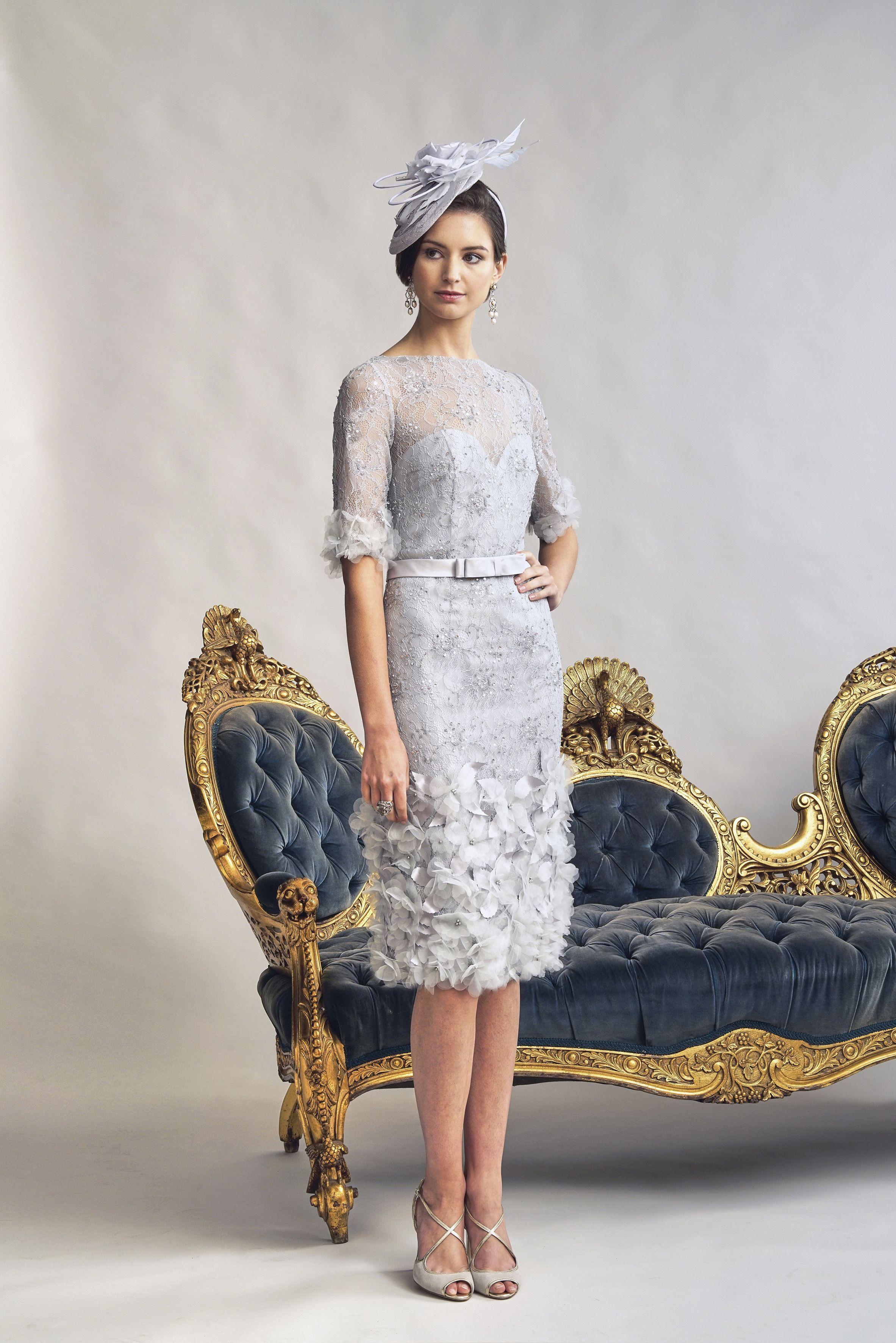d4ce64faecd 3041 - Gill Harvey London | Gill Harvey London - Mother of the Bride ...