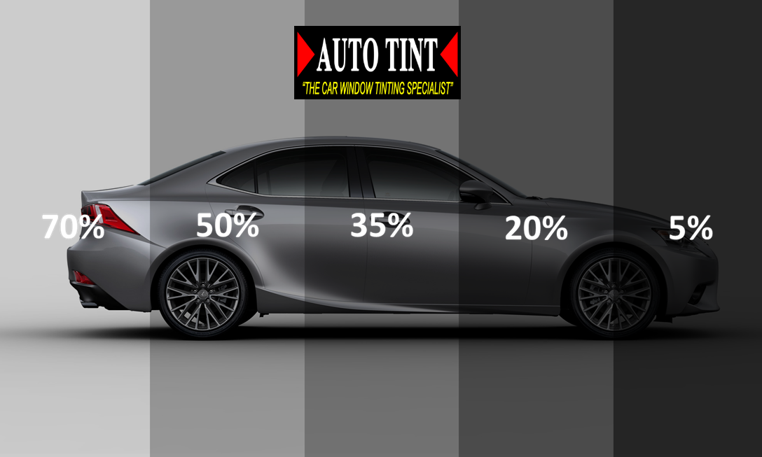 Good Quality Window Tint