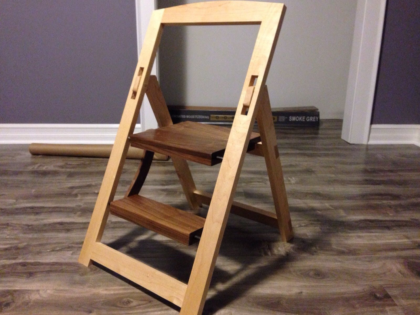 A quick woodworking project using free wood I picked up off Craigslist. Itu0027s a neat little folding stool. Check Craigslist daily in your area there are ... & This was another project I thought I would be able to whip out ... islam-shia.org