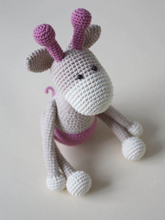 Amigurumi Plush Stuffed Animals & Cuddly Toys Tooth Fairy, toy ... | 760x570