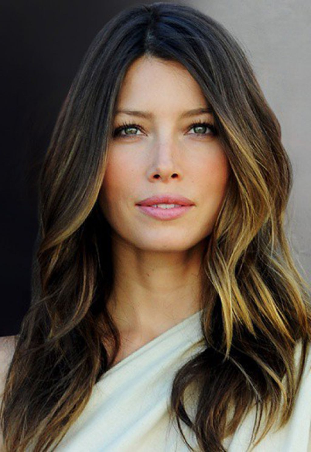 Jessica Biel Hair Oval Face Hair Care Pinterest Jessica Biel