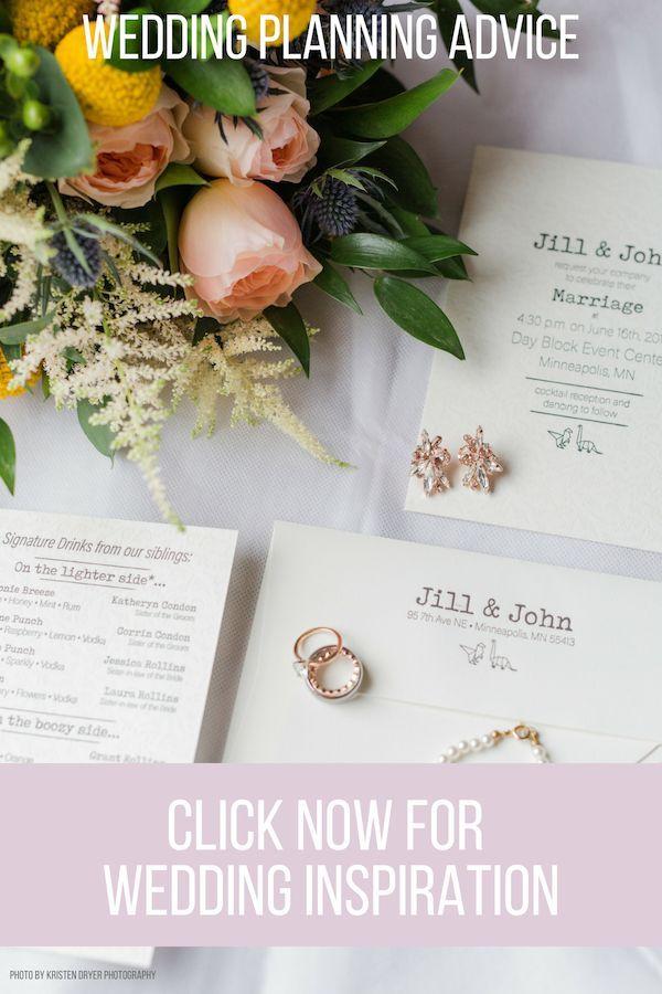 JILL WEDS JOHN | Sixpence Events