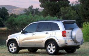 2004 Toyota Rav4 Awd 4dr Suv Rav4 Cars For Sale Toyota