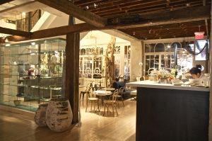 ABC Kitchen- New York | Like | Kitchen new york, Kitchen ...