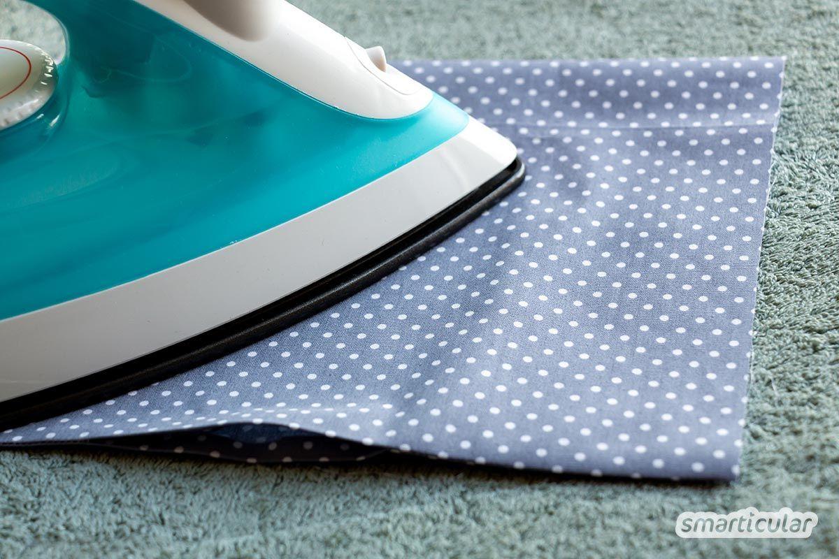 Photo of Mundschutz selber machen: Anleitung für eine einfache, variable Atemschutzmaske
