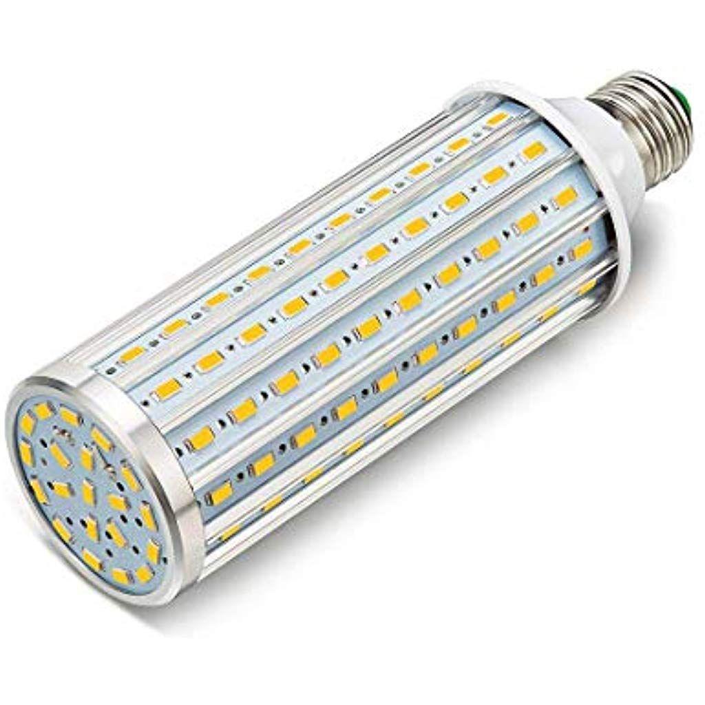 Onlt Lampadine Lede27 60w 5850lmequivalenti A 550wlampada Led E27risparmio Energetico Lampadina60w Luce Calda Illuminazione Illumin Lampadina Lampada Led Led