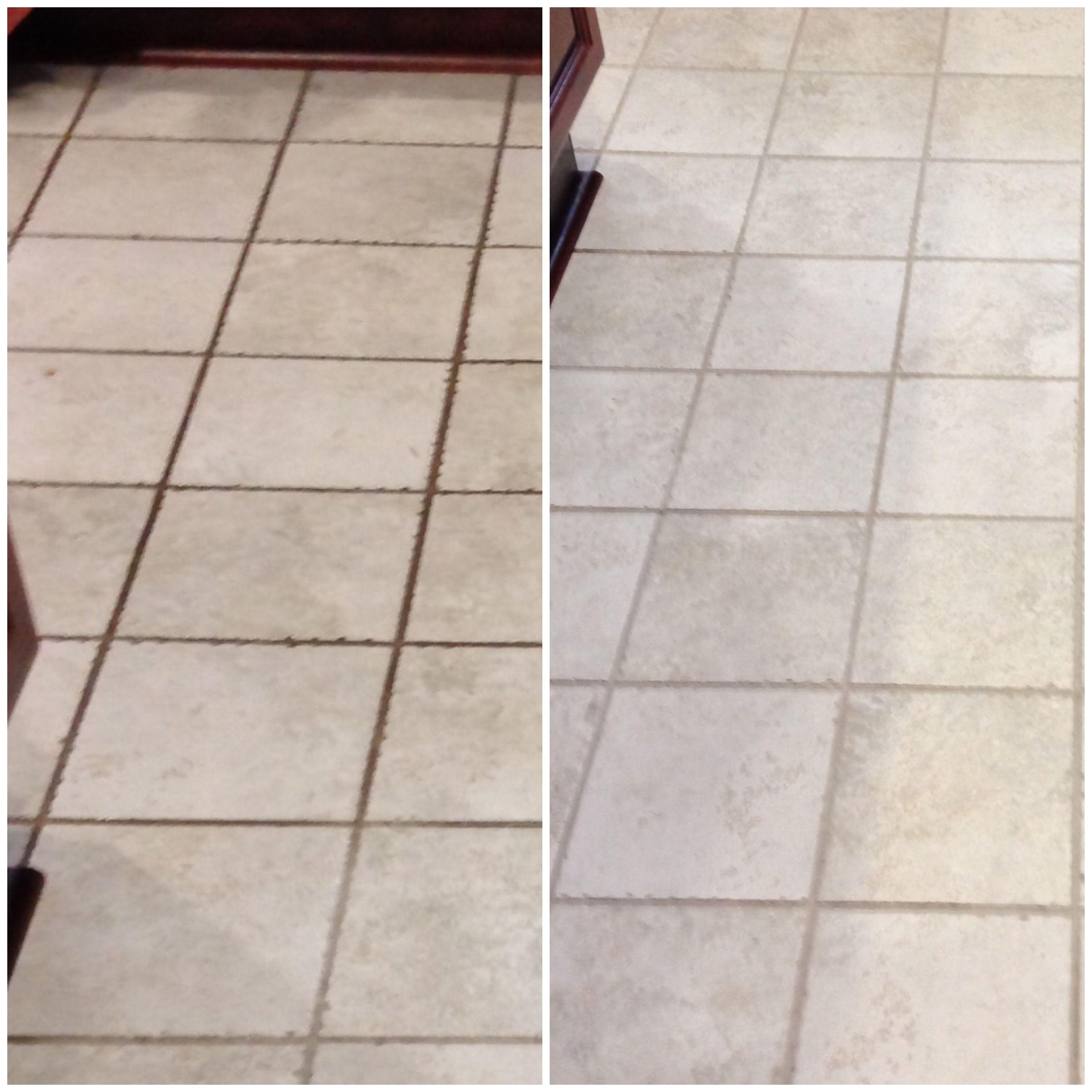 Kitchen Floor Cleaner Amazing Results Mix Vinegar