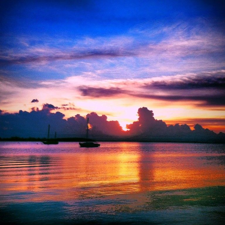 Sunsettt