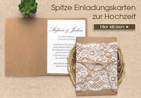 Günstige Einladungskarten Hochzeit Und Einladungen Online   Kartenpalast.de