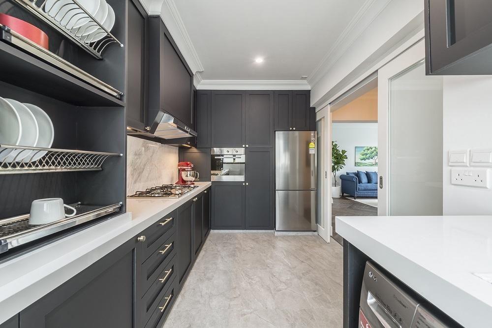 four room bto kitchen aiden t replacing kitchen countertops kitchen cabinet design kitchen on t kitchen layout id=38806