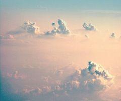 My Thoughts Create My World | via Tumblr