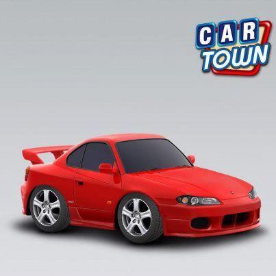 El favorito más popular de los personalizadores de autos, el Silvia Spec-R 1999 está de vuelta a Car Town por tiempo limitado. Recuérdese, el Silvia Spec-R es parte de la colección Ediciones Especiales – ¡complete hoy la suya!  26/12/2012