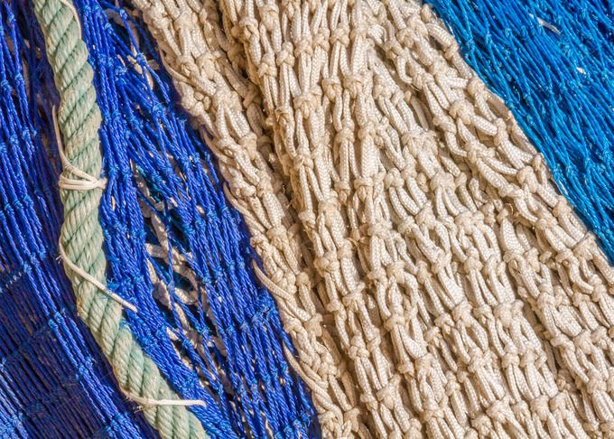 Fishing nets (15) by Ricard Vaque on Creative Market