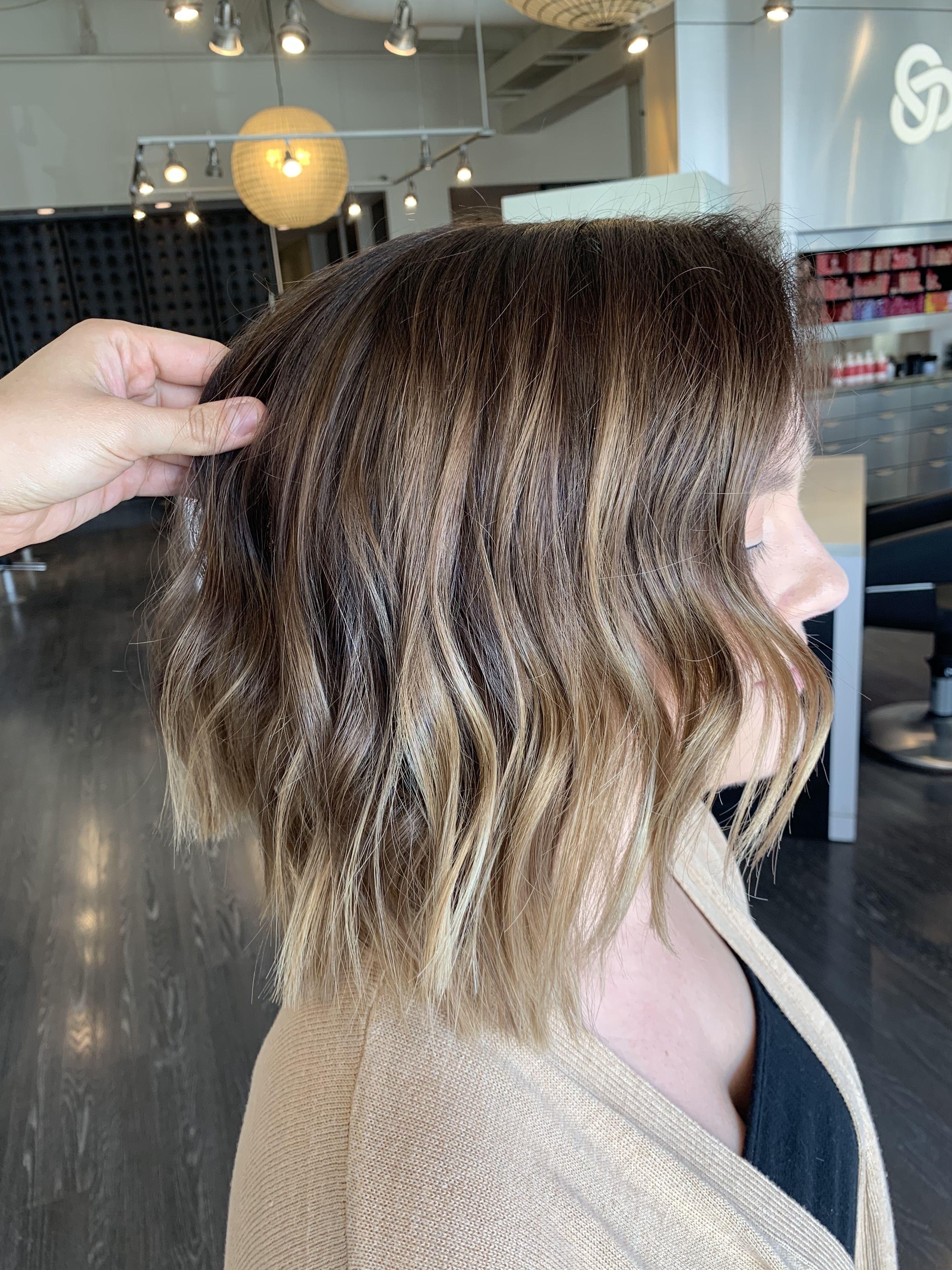 Brunette Balayage Balayage Brunette Balayage Long Hair Styles