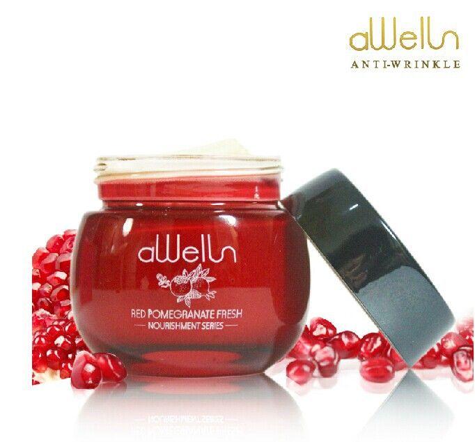 Brand voedende rimpel essentie gezichtscrème 50g whitening hydraterende anti-aging lipstick radiance huidverzorging schade reparatie