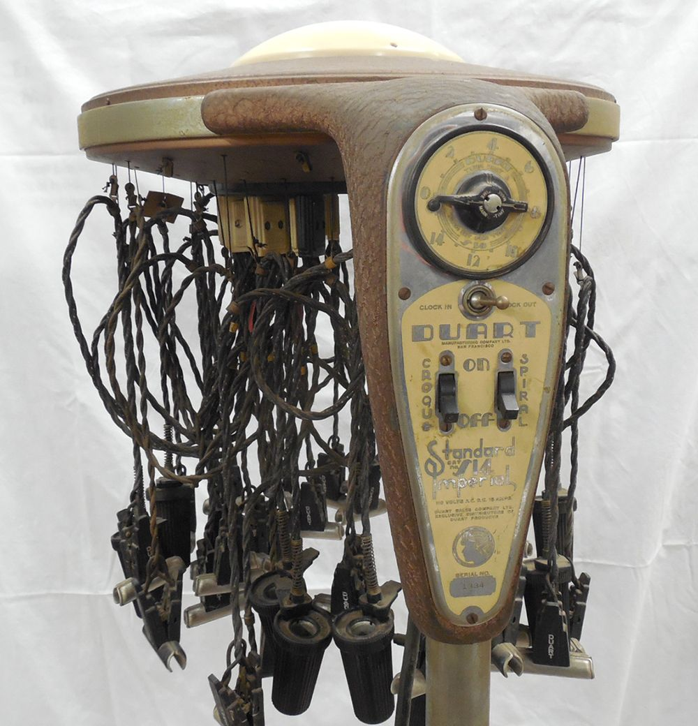 perm machine