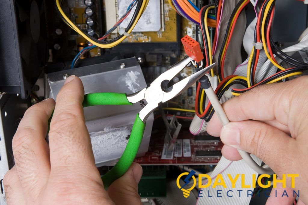 Electrical Troubleshooting Services Electrical Maintenance Electrical Troubleshooting Electrician Services