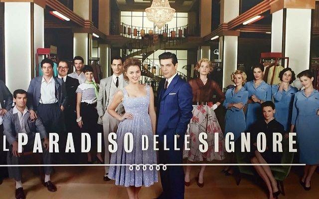Amici delle telenovelas: Il Paradiso delle Signore