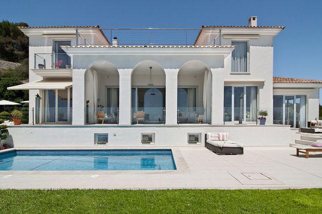 Europe House of the Day - Majorcan Villa - Photos - WSJ.com