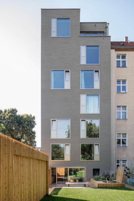 Garten – Haus G – Architekturobjekte