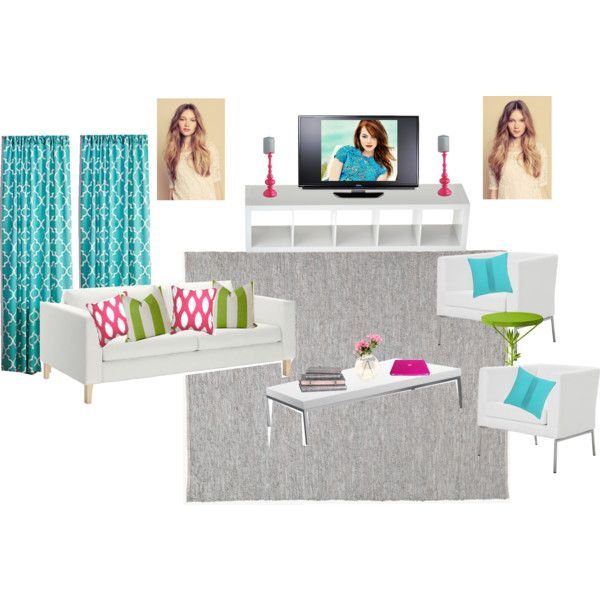 """""""Viewing Room"""" by pinkflyphoto on Polyvore"""