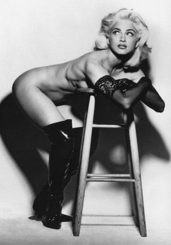 Fuckin nude or naked pictures of madonna cleaning video