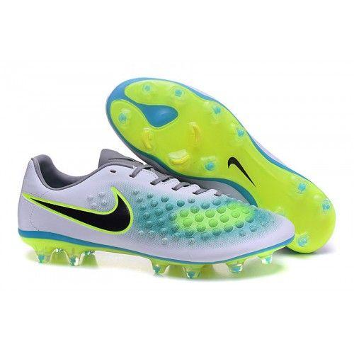 buy popular c0de1 a7b04 ... cheap nike mens magista obra ii ag with acc football boots hi top  soccer cleats bright