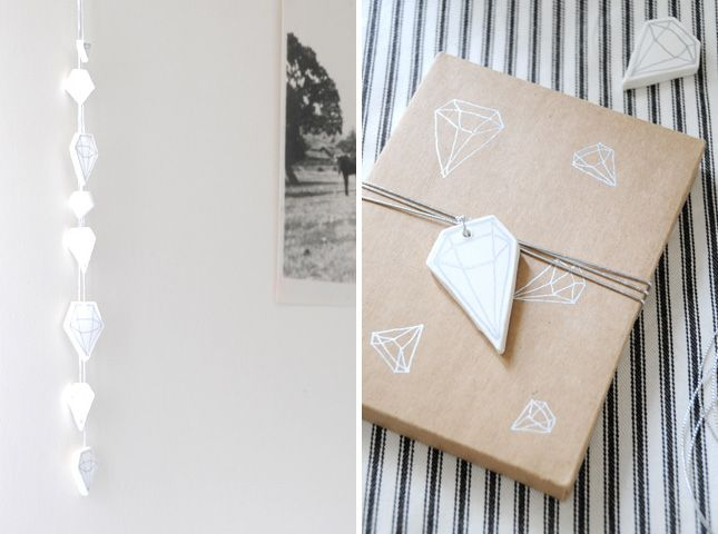 If you got excited when you saw this list of 100 wall art DIY projects or couldn't wait to try our wire wall writing project then you'll love our latest roundup. These 25 projects are present-perfect and will make any friend or family member thrilled. Not to mention you get the added bonus of giving a thoughtful gift not found in stores!