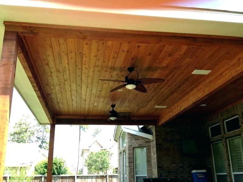 Cool 40 Unique Wood Panel Ceiling For Porch Https Decorrea Com Index Php 2019 02 11 40 Unique