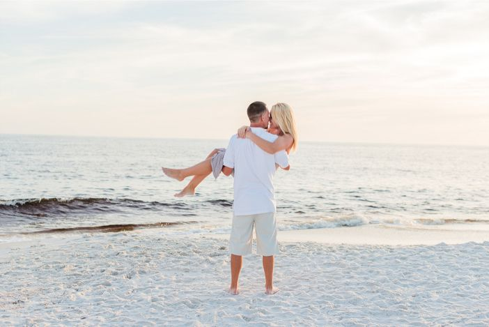 Beautiful Proposal With The Whole Family Proposals And Photoshoot