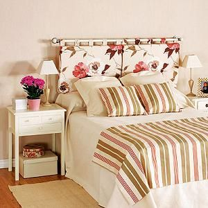 soluciones para el hogar y el amor ideas para cabecero de cama - Ideas Para Cabeceros
