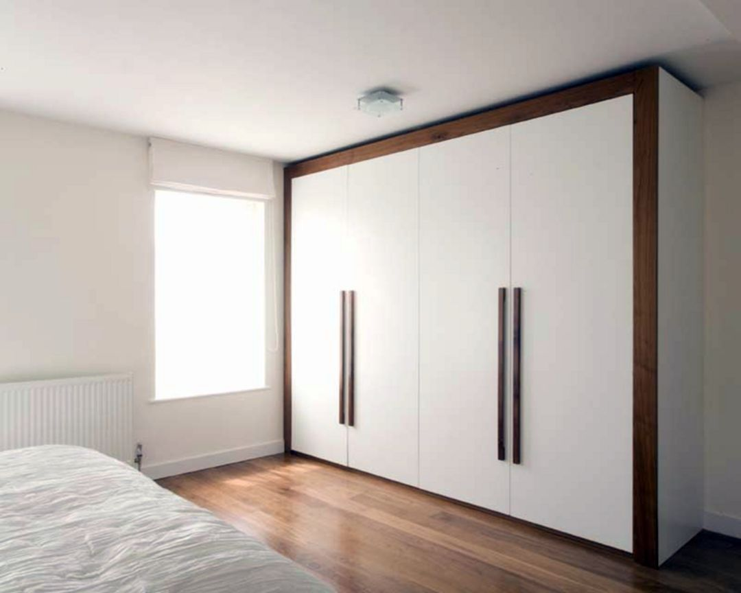 Epic 10 Amazing Bedroom Wardrobe Design Ideas For Your Bedroom Are