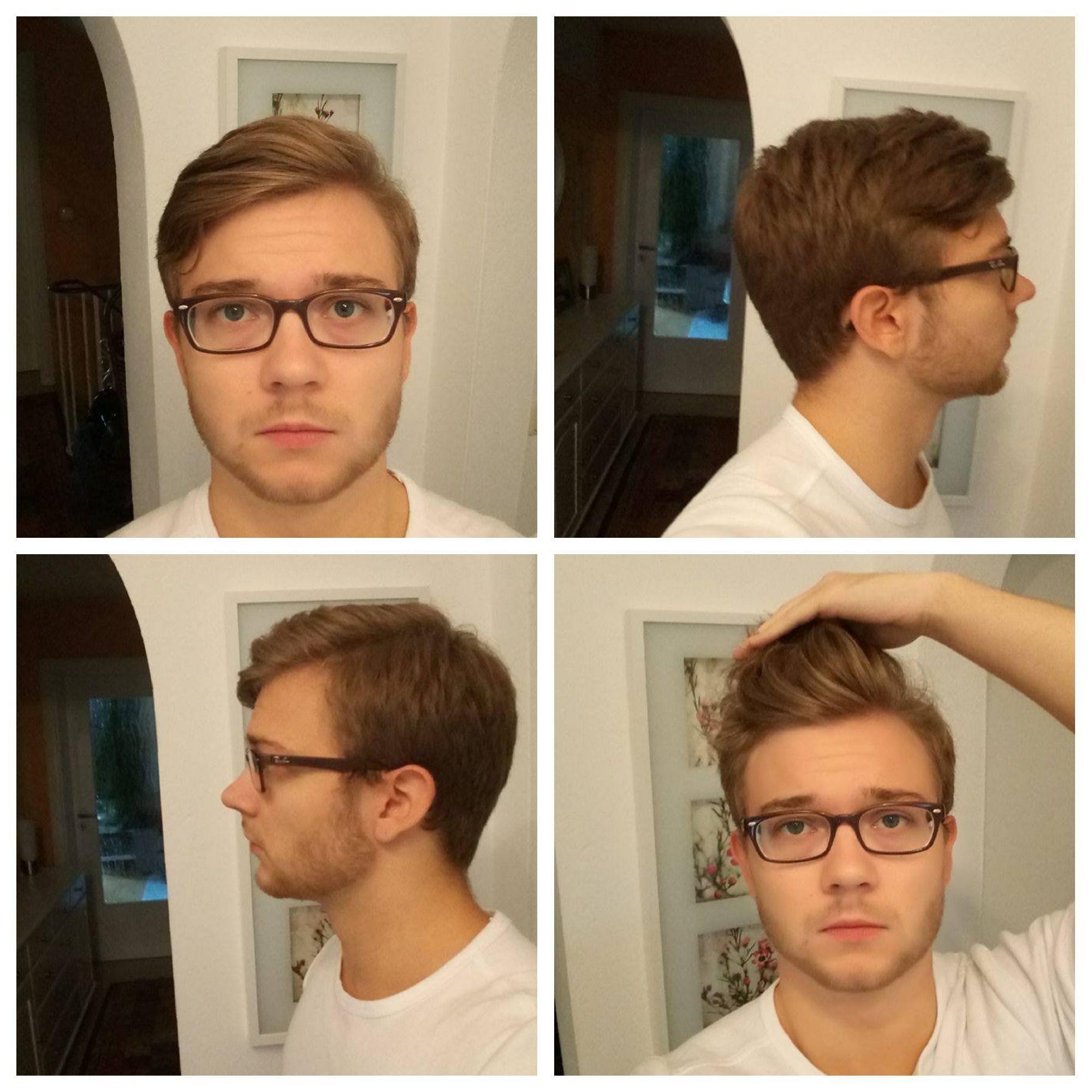 Einzigartig Welche Frisur Mir Passt Neue Haare Frisuren Pinterest
