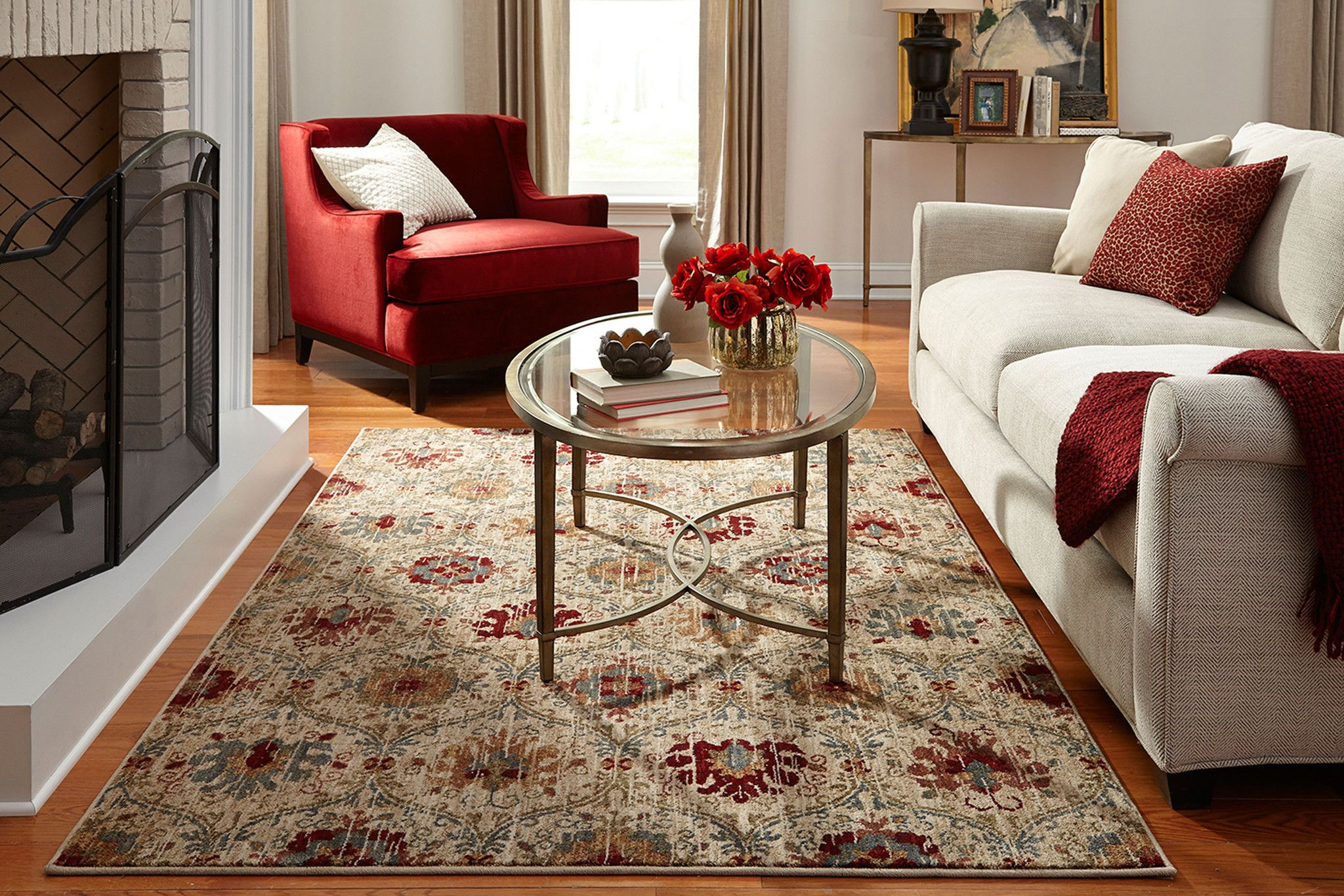 Pin On Transitional Rugs