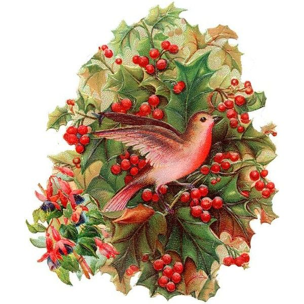 Victorian Die Cut ❤ liked on Polyvore featuring home, home decor, victorian home decor and bird home decor
