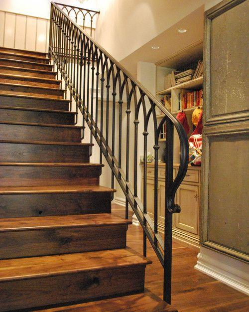Iron Stairs Design Stairs Interior Stair Railing Stair Railing