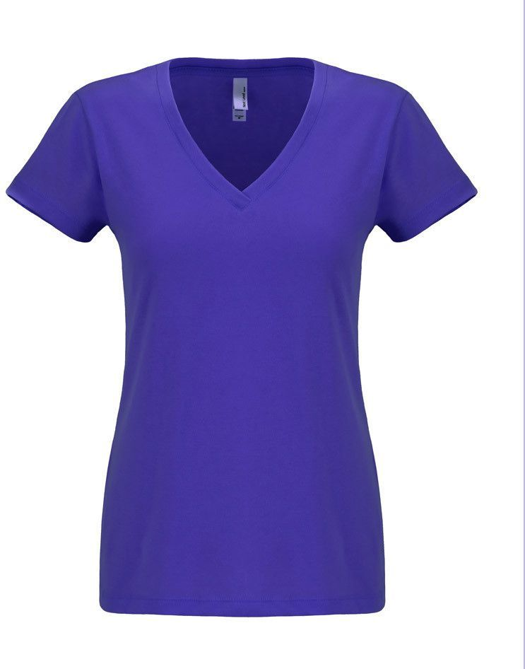 next level the sueded v - purple rush (xl)