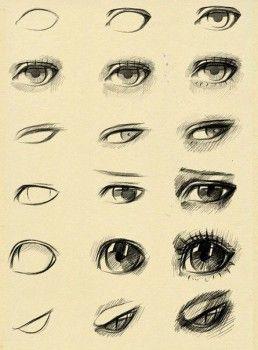 Photo of Augen Zeichnen-dekoking.com-15